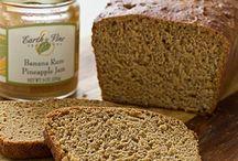 Bread/brood