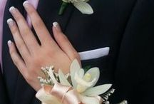 Proms & Homecoming / Corsages and boutonnieres for proms and homecomings / by Brew's Creations in Floral
