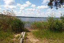 """Кемпинг """"Серебряное озеро"""" / Активный отдых в летнем кемпинге """"Серебряное озеро"""" на Селигере. Адрес активного отдыха: #naseliger"""