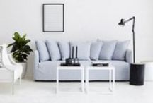 property styling / Interior Design and property styling by Urban Couture Design + Homewares