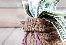 Organisation Finanzen Geld sparen / Ein gutes Organisationssystem um die Finanzen, Ein- und Ausgaben gut im Griff zu haben ist unumgänglich um Geld zu sparen