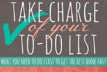 Zeitmanagement / Zeit ist kostbar darmum ist ein gutes Zeitmanagement essenziell.