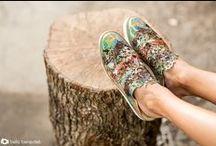 Lookbook / Footwear & Accessories Design Bianca Georgescu http://biancageorgescu.ro/