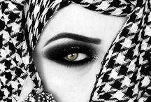 Black#white#people