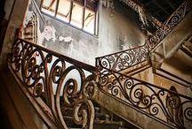 ARCHITEKTUR RETRO / We search for fantastic Retro Old Architecture