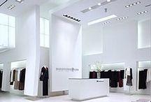 Ladenbau / shopfitting