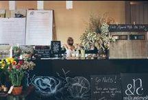 {BN Pop Up Shop} Food Amongst the Flowers @ Claremont Quarter
