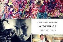 Chippy Festivals