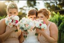 BN {Real Weddings} Breony & Nick 7.11.2015 /  Cullen Wines on 7 November 2015. Beautiful Garden Winery Wedding in Australias South West at Cullen Winery. Breony and Nick were married under a big shady tree on a warm summers day and they were the most beautiful couple to work with. Stunning Garden roses, Sweet peas and Rice flowers were used in her bouquet with poppy pods for a touch of pale green. Their decorations at the Reception included Dahlias, Peonies and many other garden blooms. Just Beautiful! Photography by Arlene Bax.