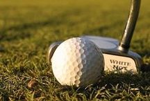 Golf / And Ben Hogan was a great ball striker.  Arguably the best ball striker that has ever played the game of golf