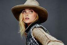 Fashion I love / by Amie Wilde