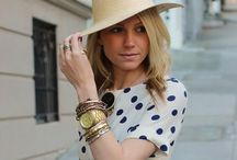 Style / by Carrie Campbell Pabst