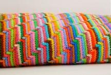 Crochet / by Kristen Nuckols