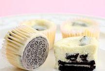 Desserts / by Jenna Maley