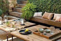 Backyard/Gardening