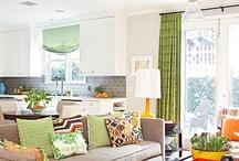 Beautiful Home / by Kristen Nuckols