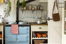 kitchen! / by Jen Smith