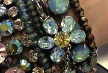 Fashion and Jewelry / by Lisa Barnhart Razza