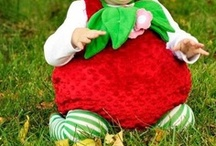 Strawberry DIY & Crafts / Crafts, clothes, kitchenware, cuteness.
