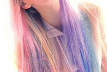 Positively Pastel  / by Cosabella