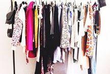 Fashion / by Rachel G.