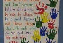 School Ideas / by Leanne Memo