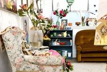DECORAÇÃO / Ideias de como decorar a casa e itens-desejo para enfeitar seus ambientes favoritos.