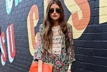 STYLE / Ideias de looks de street style para nos inspirar na hora de se vestir.