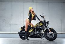 Motorcycles / by Gerald Roberts