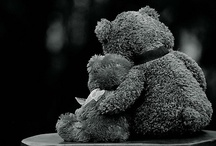 Teddy Bears / by Anne Carothers