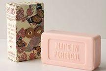 EMBALAGENS / Porque tudo o que vem em embalagens lindas se torna ainda mais especial.