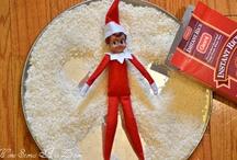 Elf on a Shelf / by Lisa Barnhart Razza