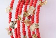bracelet!!!! / by Maria Mesiskli
