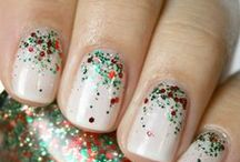 COOL MANI'S / by Judith Stevens