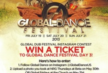 Contests / by Global Dance