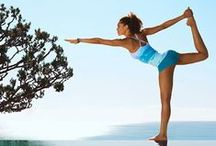 Yoga / by LC