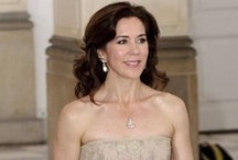 ROYAL STYLE - MARY / The fashion of Crown Princess Mary of Denmark.   / by Judith Stevens