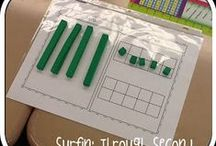 Primary Math / by Tammy Vickroy