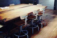 Massive desks