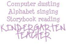 School :: Inspiration / by Robyn Howard-Sinclair