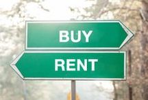 Buying a home. / Planning. Hunting. Moving. / by Annie Gustafson - Edina Realty