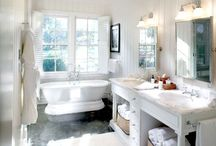 Bathrooms. / Dream. Remodel. Relax. / by Annie Gustafson - Edina Realty
