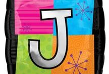 J's and Judy's / by Judith Stevens