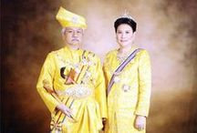 ROYAL STYLE - ASIA / by Judith Stevens