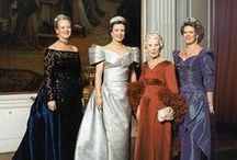 ROYAL STYLE - MARGRETHE & SISTERS / by Judith Stevens