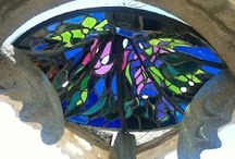 James Hubble / His sculpture, architecture, stained glass and other works