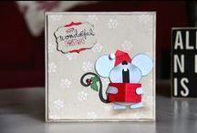 Christmas Cards I Love