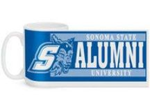 Seawolf Gift Guide / by Sonoma State University