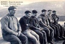 Le Pays Basque d'antan / The Basque country of yesteryear