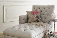 Furniture. / Sit. Sleep. Cozy / by Annie Gustafson - Edina Realty